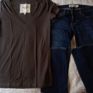 NWOT 14S GIRLS ABERCROMBIE BUNDLE LOT